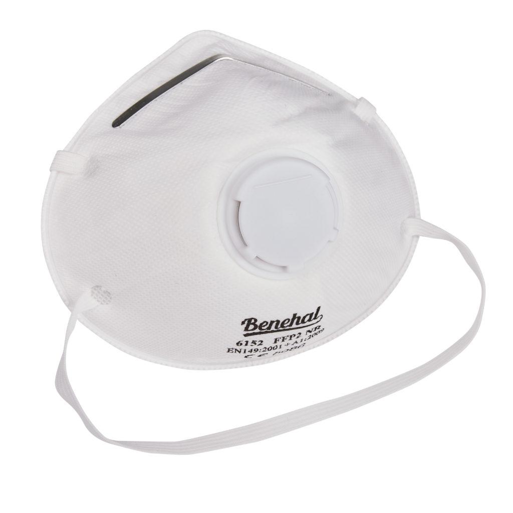 Welche Atemschutzmaske zum Lackieren