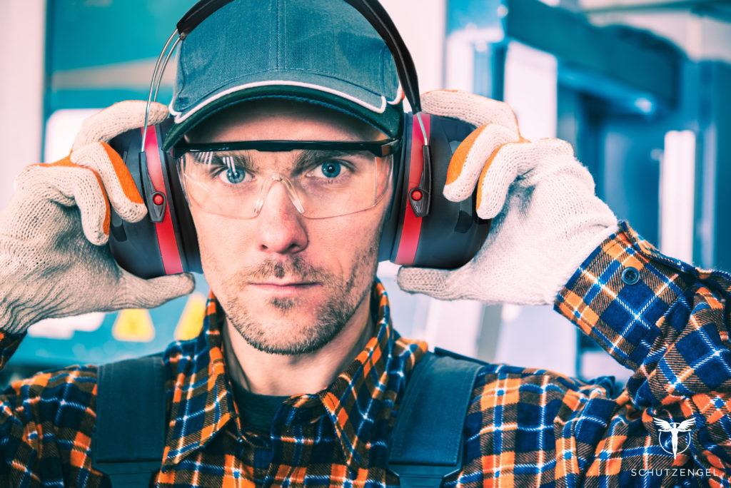 Wie funktioniert Gehörschutz