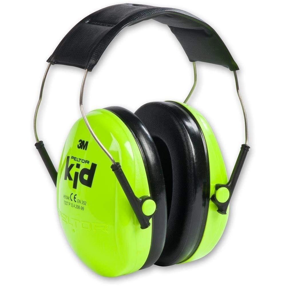 Gehörschutz Kinder ohne Weichmacher