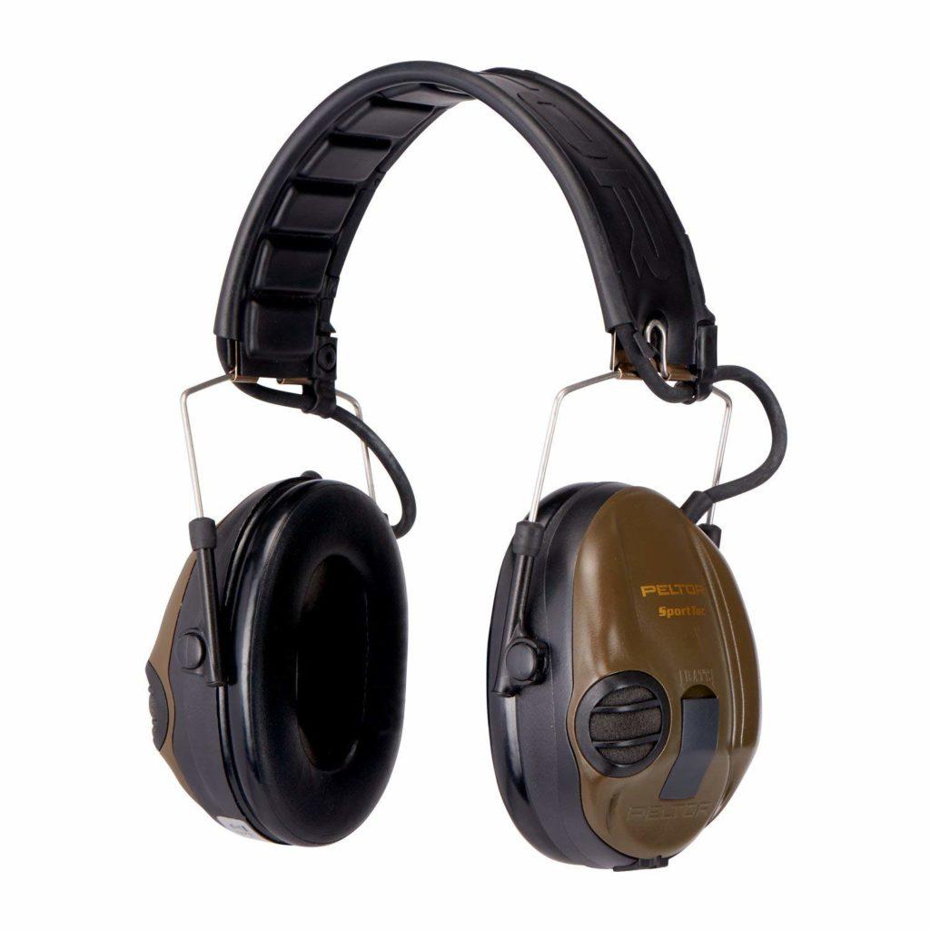 Gehörschutz beim Schießen
