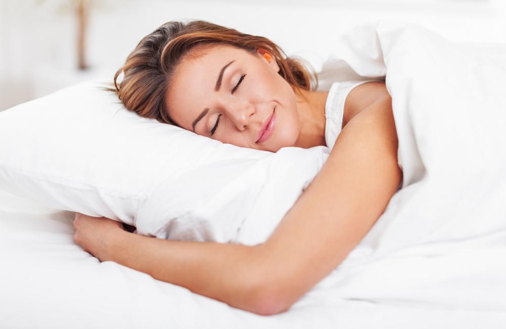 Welche Ohrstöpsel zum Schlafen