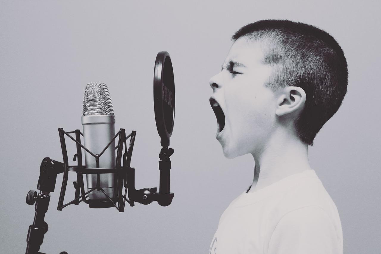 Welcher Gehörschutz für Kinder